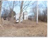fence along property line - 1