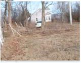 fence along property line - 2