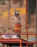 Rituals of the Sadhu