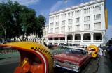 Hotel Casa Granda