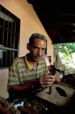 Cigar's maker ma