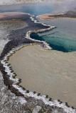 Upper Geyser Basin, Heart Spring