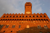 Piazza della Signora, Palazzo Vecchio