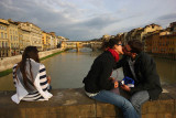Romance in Florence