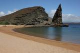 Pinnacle Rock, Bartolomé Island