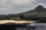 Dragon Hill, Santa Cruz Island