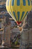 Balloon in the Love Valley
