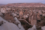 View over Goreme