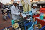 Sugar cane juice, Siem Reap
