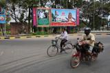 Siem Reap square