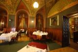 Karpatia restaurant