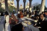 New Delhi, Lakshmi Narayan Temple