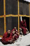Sera Monastery
