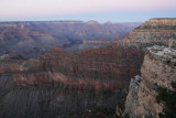 South Rim, Grand View Point
