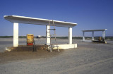 Shabwa petrol station