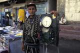 Ta'iz's old market