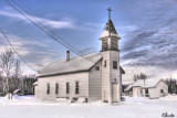 The Church HDR