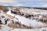 Boyer River Valley