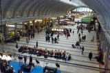 Central Station 中央車站
