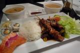 Japanese cuisine 日式套餐