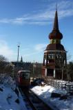 Skansen Open-Air Museum 露天博物館