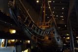 Vasa Museum 沉船博物館