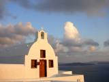 Santorini 聖多里尼