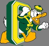 EUGENE'S  MIGHTY DONALD DUCK