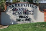 THIS WAS A WONDERFUL RV RESORT IN BAKERSFIELD CALIFORNIA