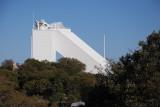 THE MCMATH-PIERCE SOLAR TELESCOPE