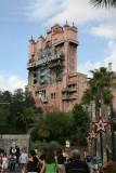 Tower of Terror (MGM Studios)
