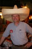 Dale at Mexico Pavilion (EPCOT)