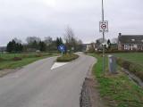 Int. Bosbesjestocht - Bredeweg 2010