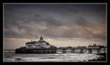 Eastbourne Pier (After, MkII)
