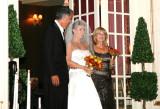 Morgan & Nikolajs' Wedding