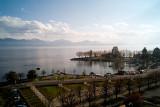 Geneva and Lausanne