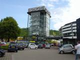 Hambach 2003