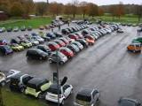 Beaulieu Motor Museum 2007