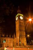 Londonby Night