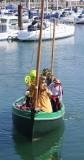 Les Mascarades de Dives sur Mer     2010 2éme édition