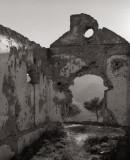 Hilltop Ruins, Carratraca, Spain, no. 2,  2002