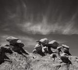 Goblin Valley, Utah, 2000