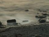 Shoreline Monterey, California, March 2008