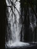 The Falls Burney, California - September, 2008