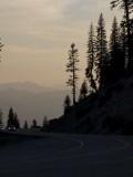 Late Visitor Mt. Shasta, California - September 2008