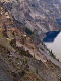 GALLERY::Crater Lake, Oregon -  September,  2008