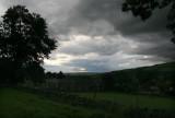 more grey skies
