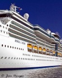 Royal Caribbean Int. Cruise  Lines