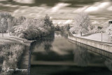 Rideau Canal Waterway - World Heritage Site