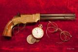 Volcanic Pistols-1860